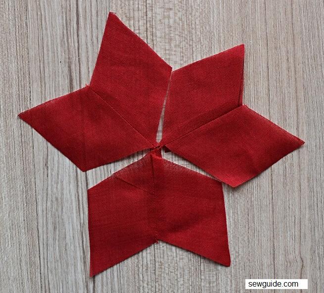 star cblocks for applique