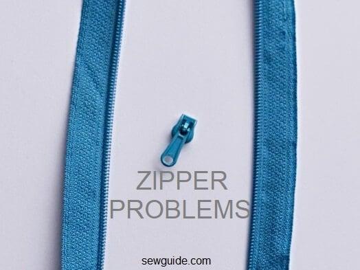 zipper problems solutions