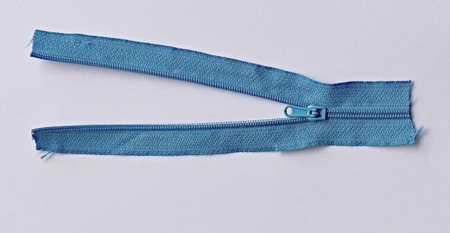 solve zipper glitches