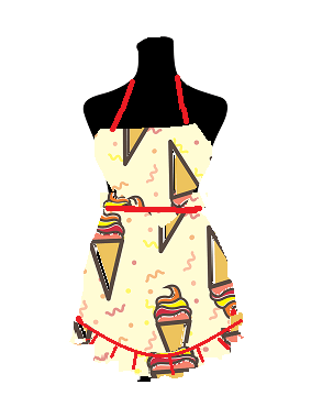 kinds of aprons