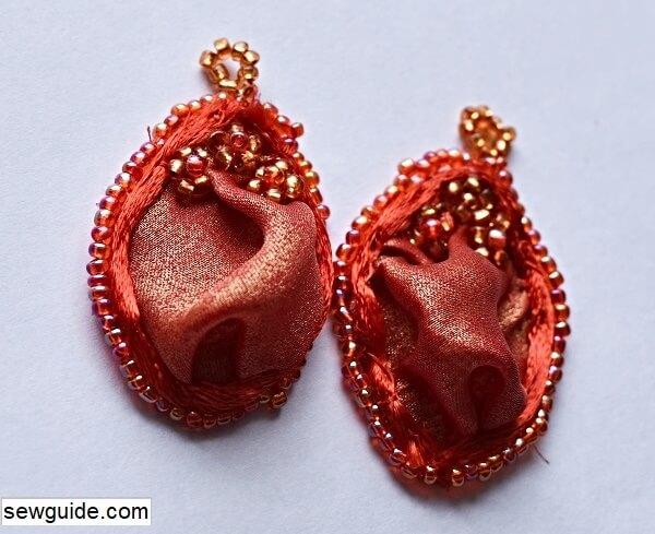 DIY earring tutorials