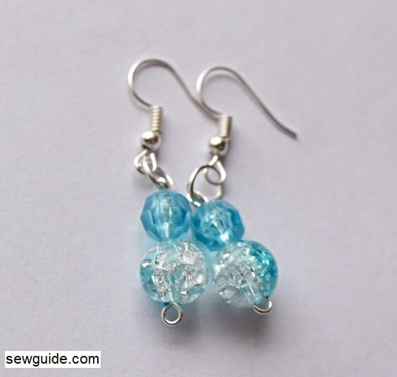 make your own earring