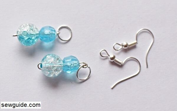 make all types of easy earring