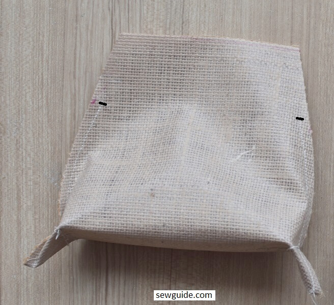make metal frame purse