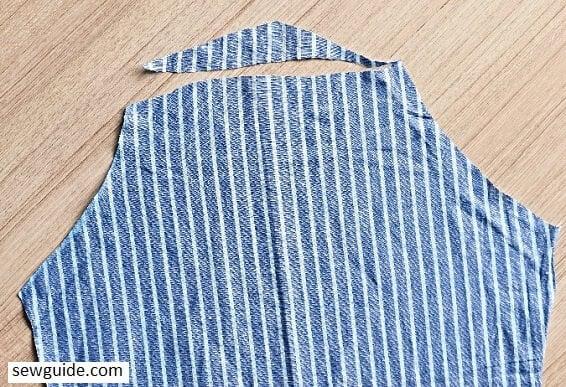 make a shirt top