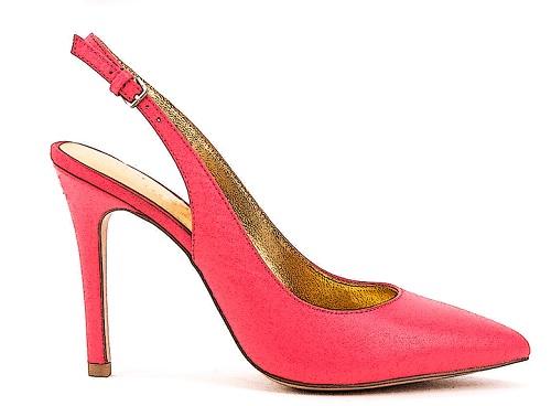 kinds of footwear for women