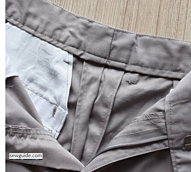 how to alter tight pants and jeans