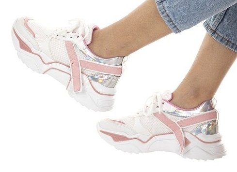 what do you call this footwear