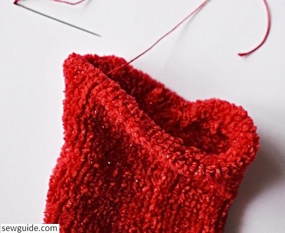 fingerless handwarmer gloves