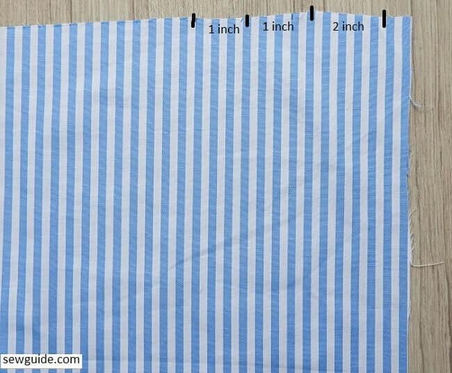 tennis skirt sewing tutorial