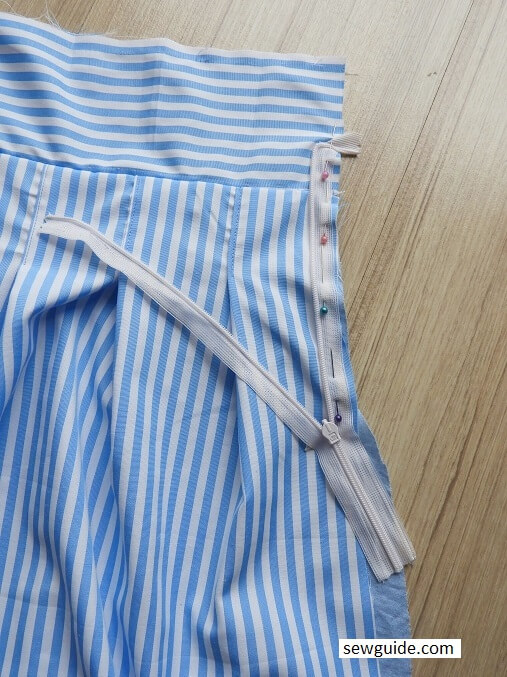 tennnis skirt