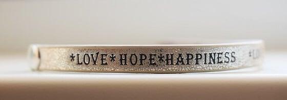name the bracelet