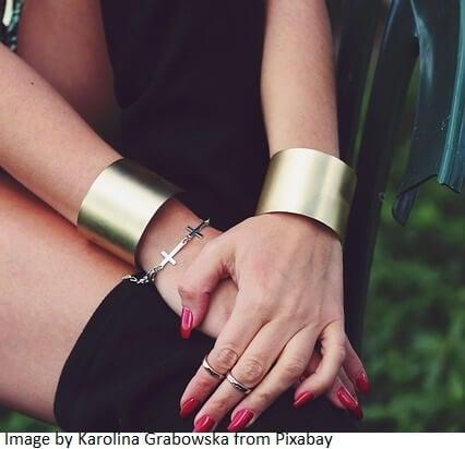 names of all kinds of bracelets