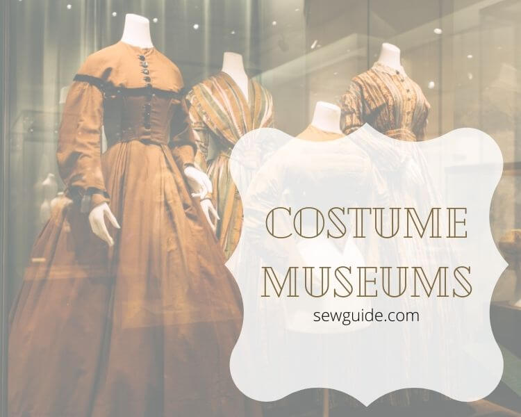 COSTUME-MUSEUMS