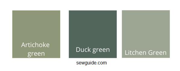 grey color names