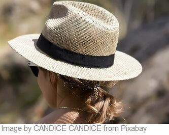 hat names