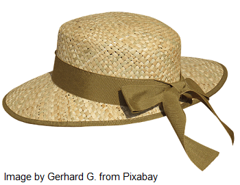name of hats