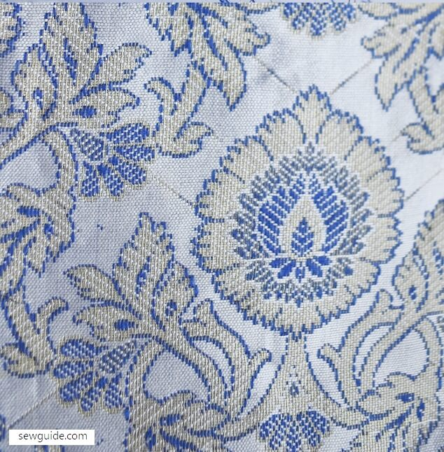 floral motifs in indian textiles