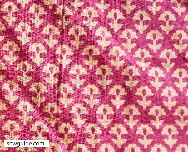 indian textile printing motifs