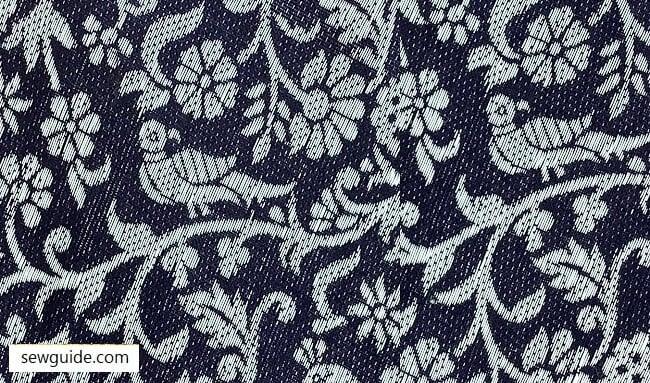 motifs in fabric printing
