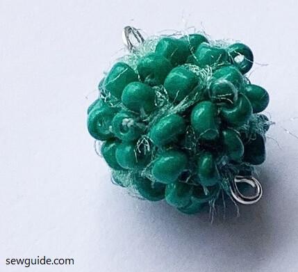 fabric bead making tutorials